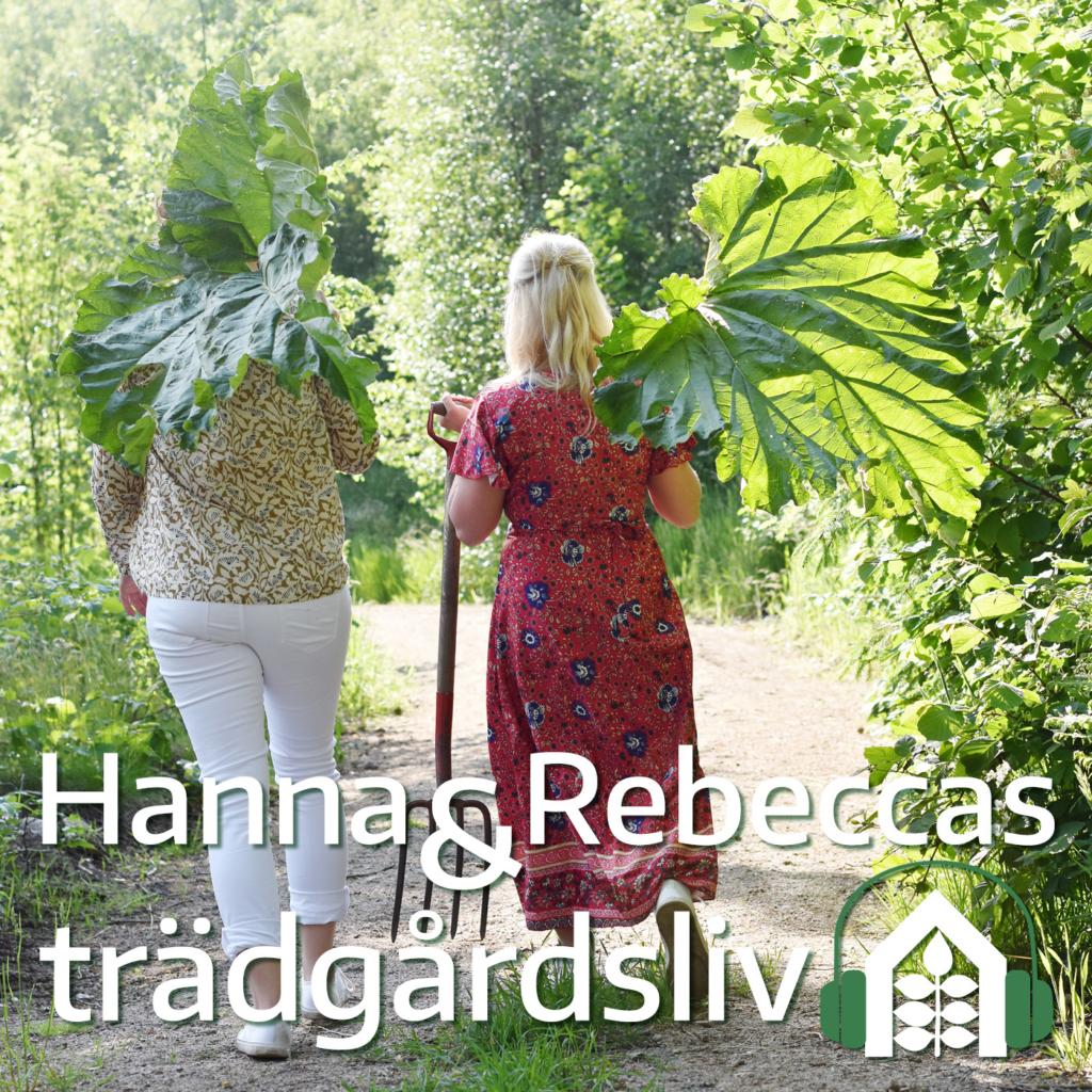 Trädgårdspodd podcast