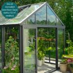 Tävling - Vinn ett stormsäkert Green Room växthus!