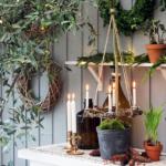 DIY – gör din egen ljuskrona