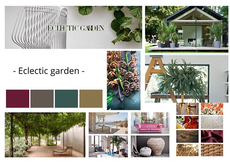 Trädgårdstrender 2021