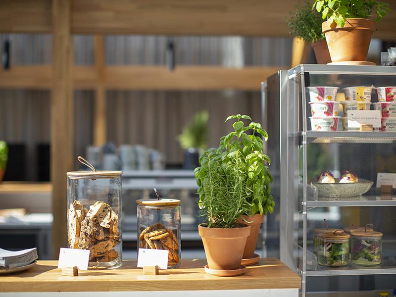 Restaurang Gardeners